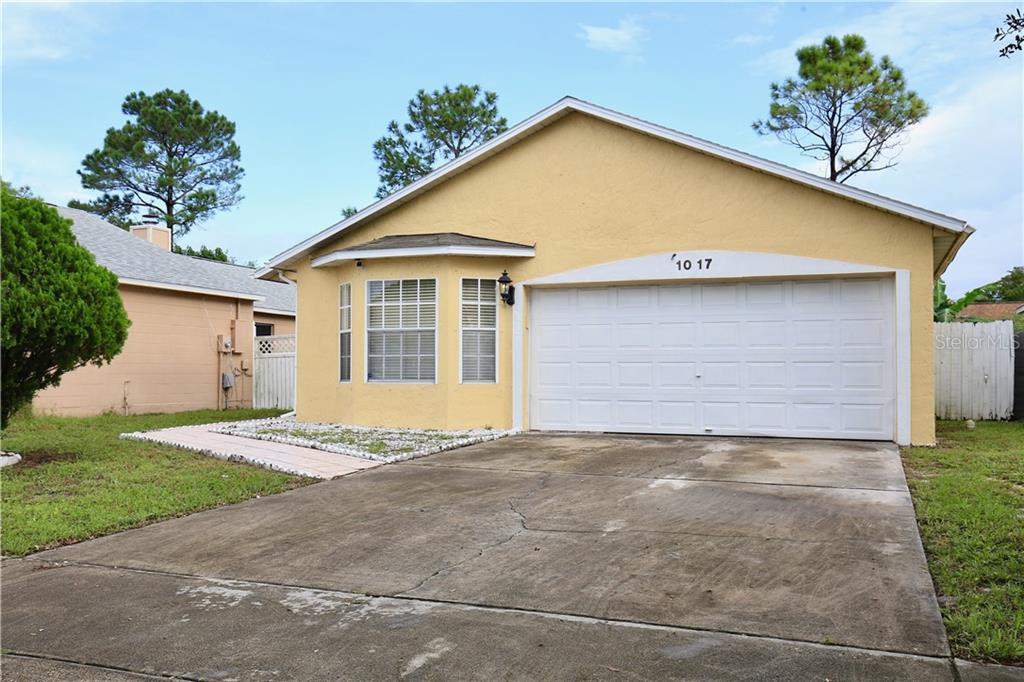 1017 VISTA PALMA WAY Property Photo - ORLANDO, FL real estate listing