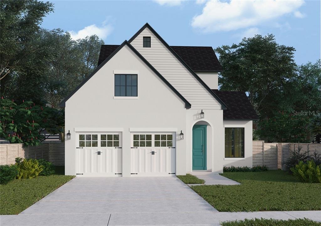 845 W Canton Avenue Property Photo