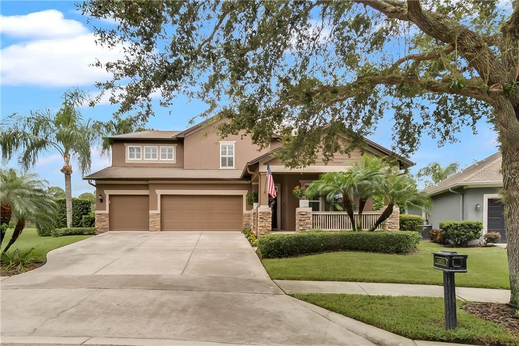 13053 PENSHURST LANE Property Photo - WINDERMERE, FL real estate listing