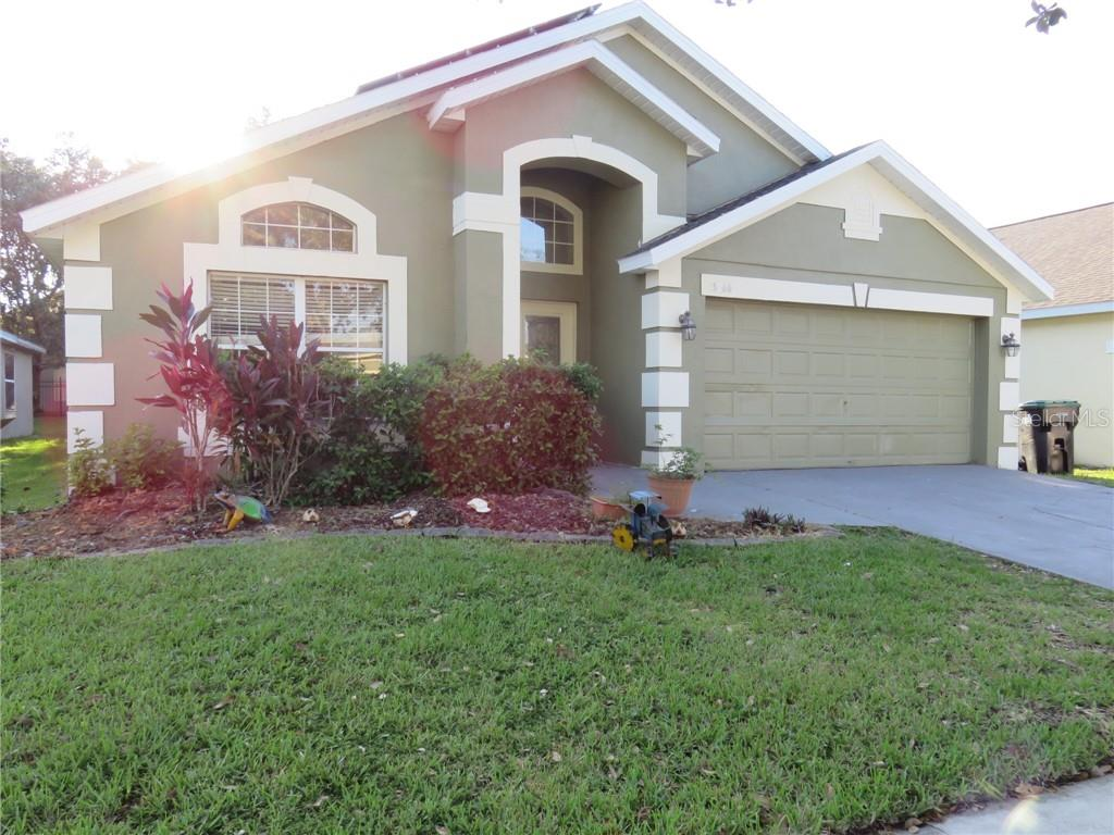 13266 EARLY FROST CIRCLE Property Photo - ORLANDO, FL real estate listing