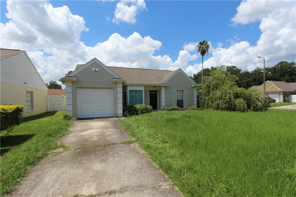 1663 PALM LEAF DRIVE Property Photo - BRANDON, FL real estate listing