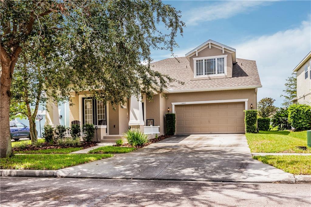 13443 Phoenix Drive Property Photo