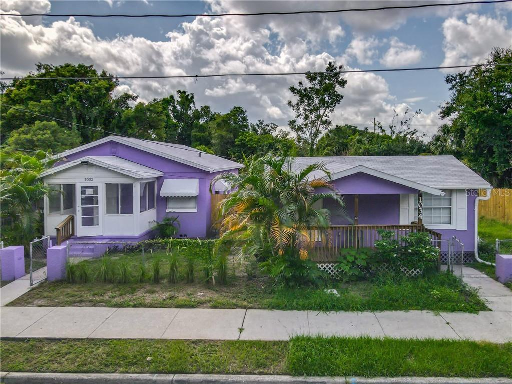 1032 BENTLEY STREET Property Photo - ORLANDO, FL real estate listing