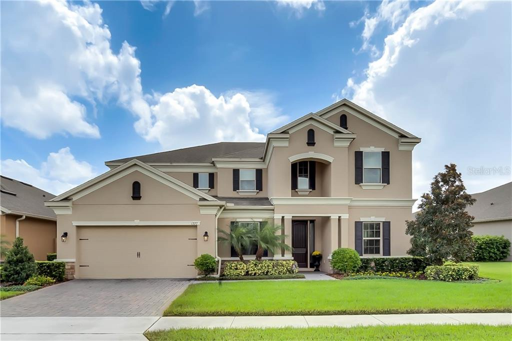 1327 HEAVENLY COVE Property Photo - WINTER PARK, FL real estate listing