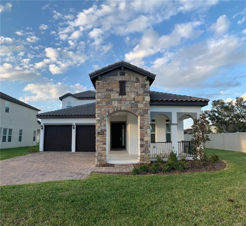 13006 WESTSIDE VILLAGE LOOP Property Photo - WINDERMERE, FL real estate listing