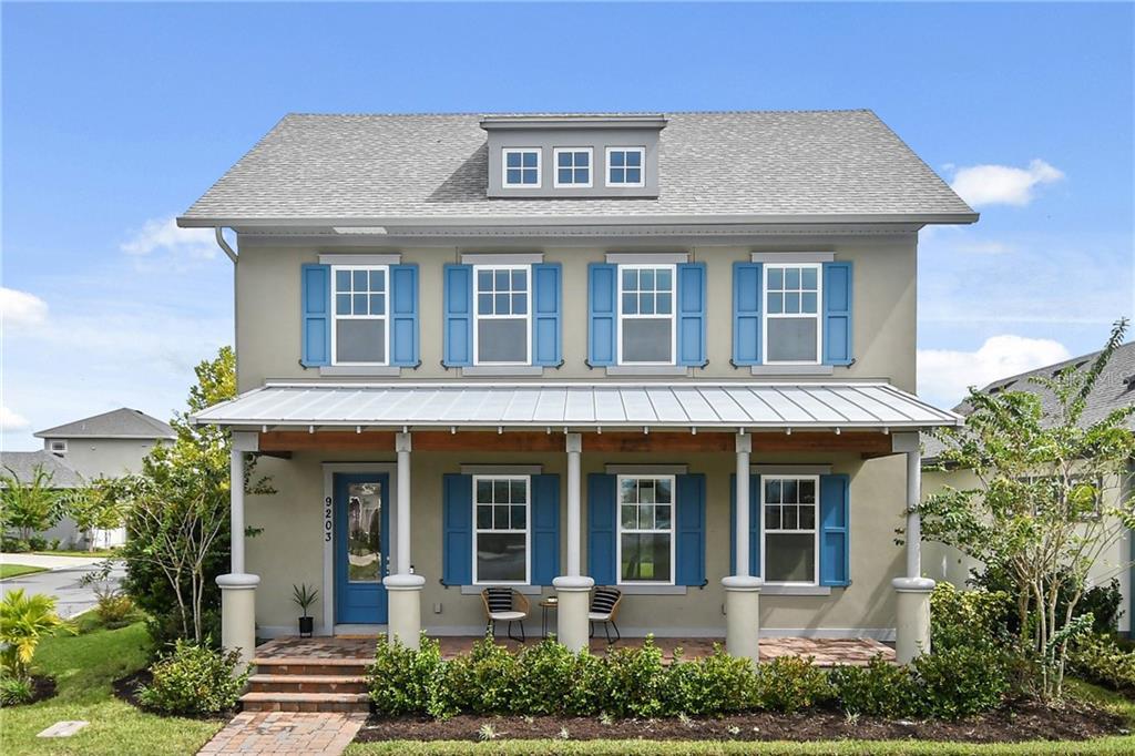 9203 NEHER STREET Property Photo - ORLANDO, FL real estate listing