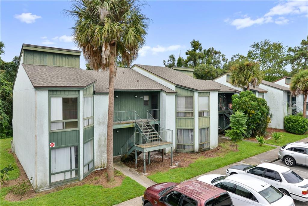 2614 LEMON TREE LANE #5-E Property Photo