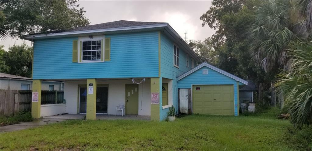 426 MIRIAM AVENUE Property Photo - HOLLY HILL, FL real estate listing