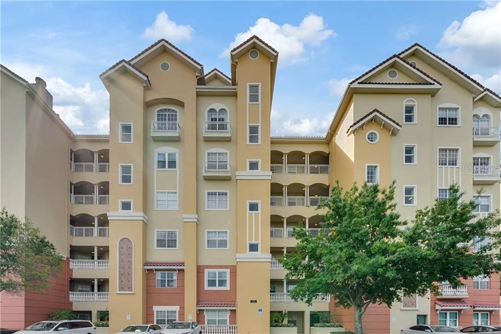8755 THE ESPLANADE #130 Property Photo - ORLANDO, FL real estate listing
