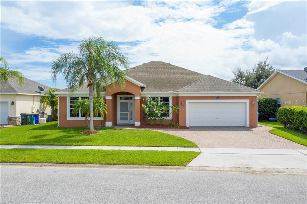 1721 BRIDGEPORT CIRCLE Property Photo - ROCKLEDGE, FL real estate listing