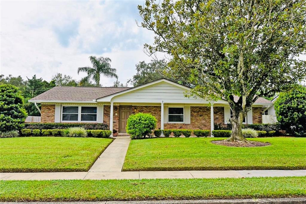 408 HERMITAGE DRIVE Property Photo - ALTAMONTE SPRINGS, FL real estate listing
