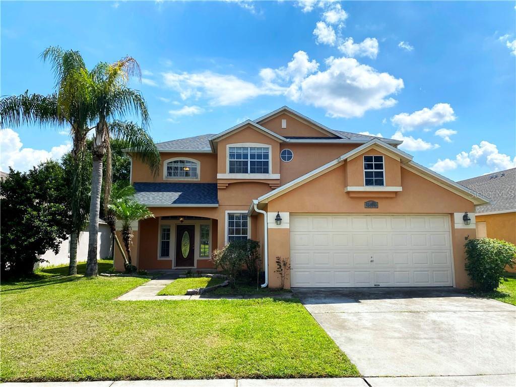 3704 SHAWN CIRCLE Property Photo - ORLANDO, FL real estate listing