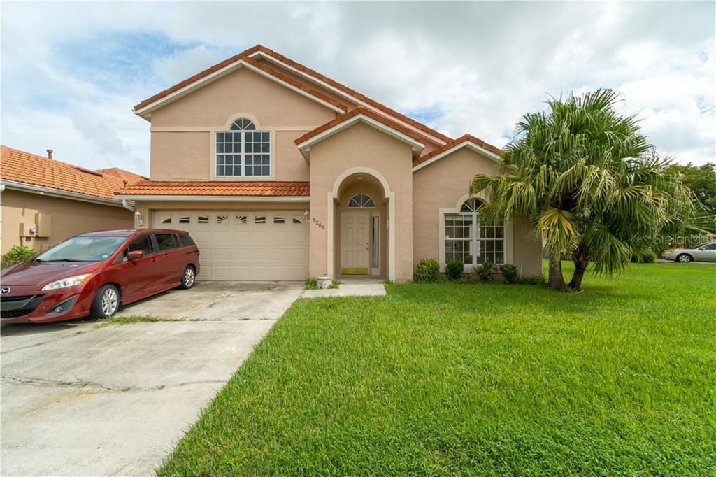5260 WATERVISTA DRIVE Property Photo - ORLANDO, FL real estate listing