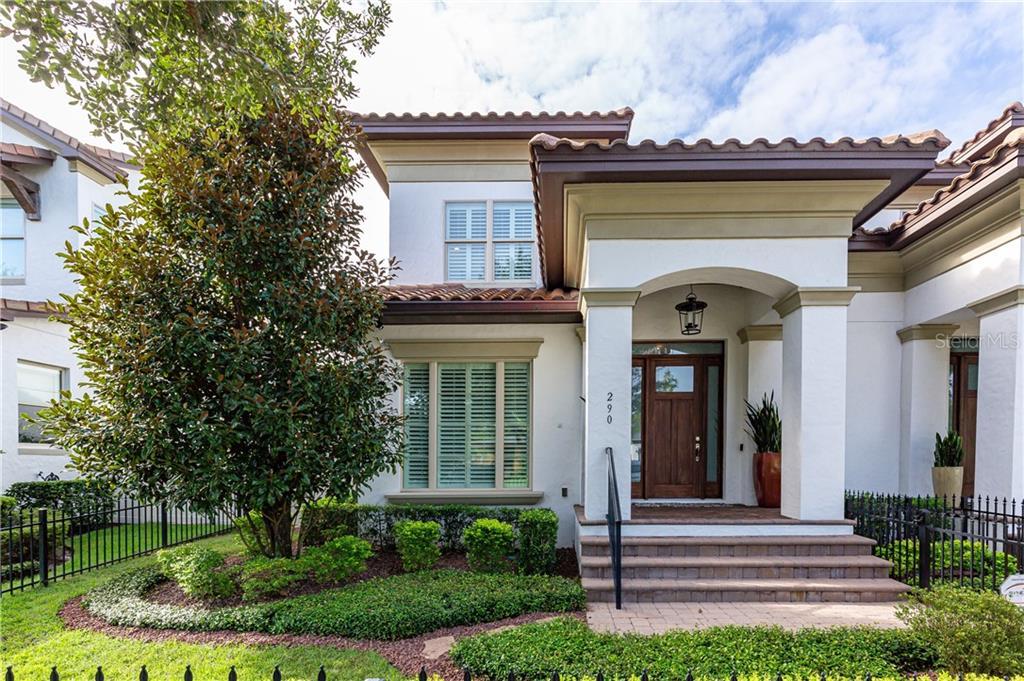 290 W LYMAN AVENUE Property Photo - WINTER PARK, FL real estate listing