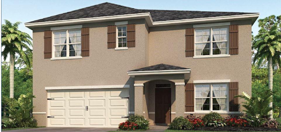 5915 SHINGLE CREEK ROAD Property Photo