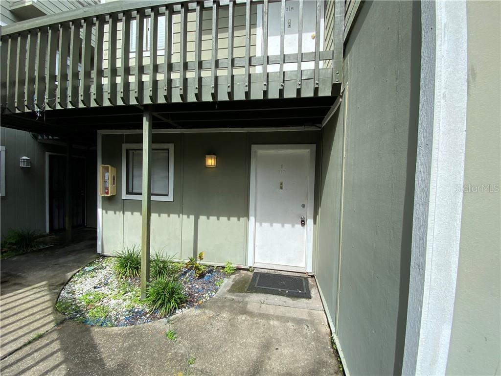 317 SCOTTSDALE SQUARE #317 Property Photo