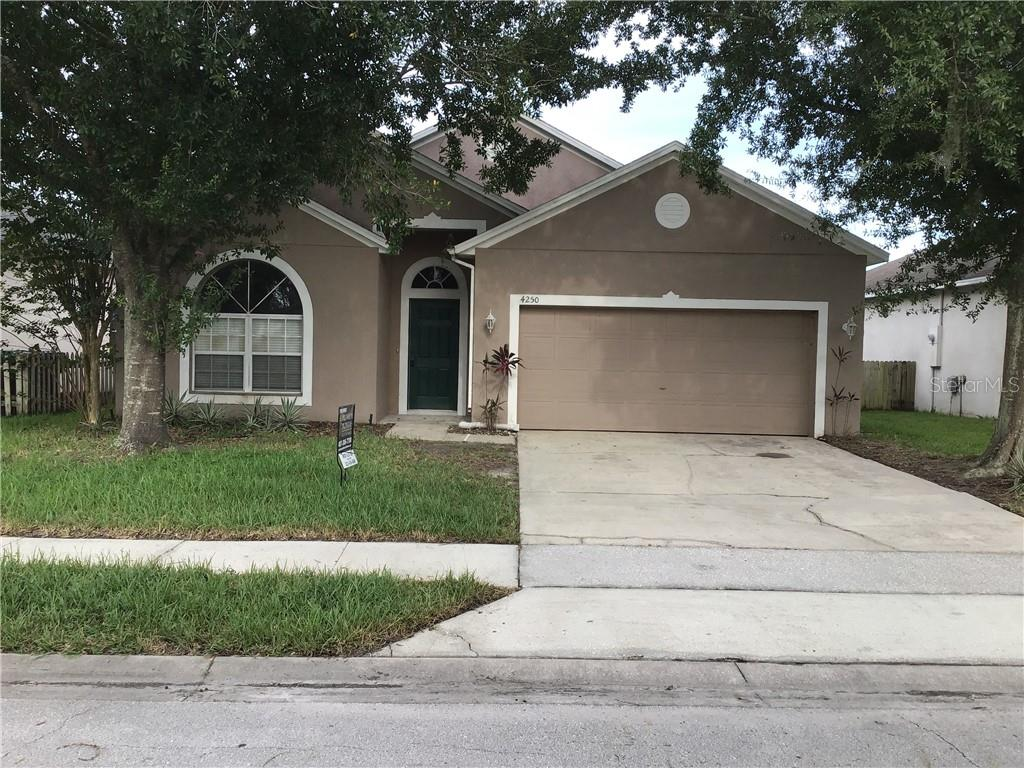 4250 WATERSIDE POINTE CIRCLE Property Photo