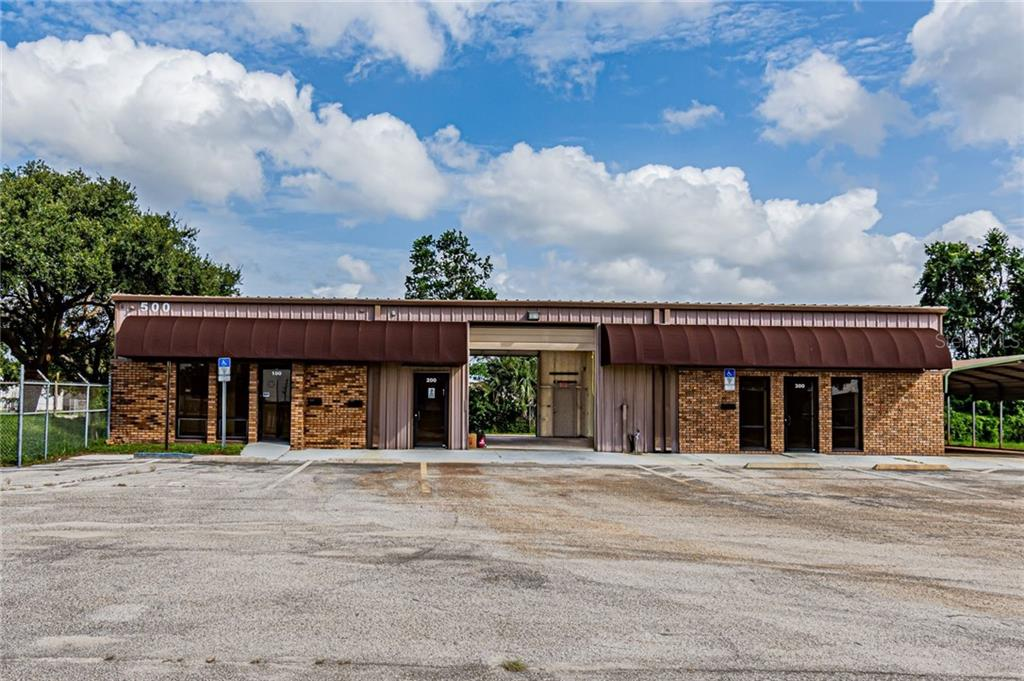 500 L F ROPER PARKWAY Property Photo - OCOEE, FL real estate listing