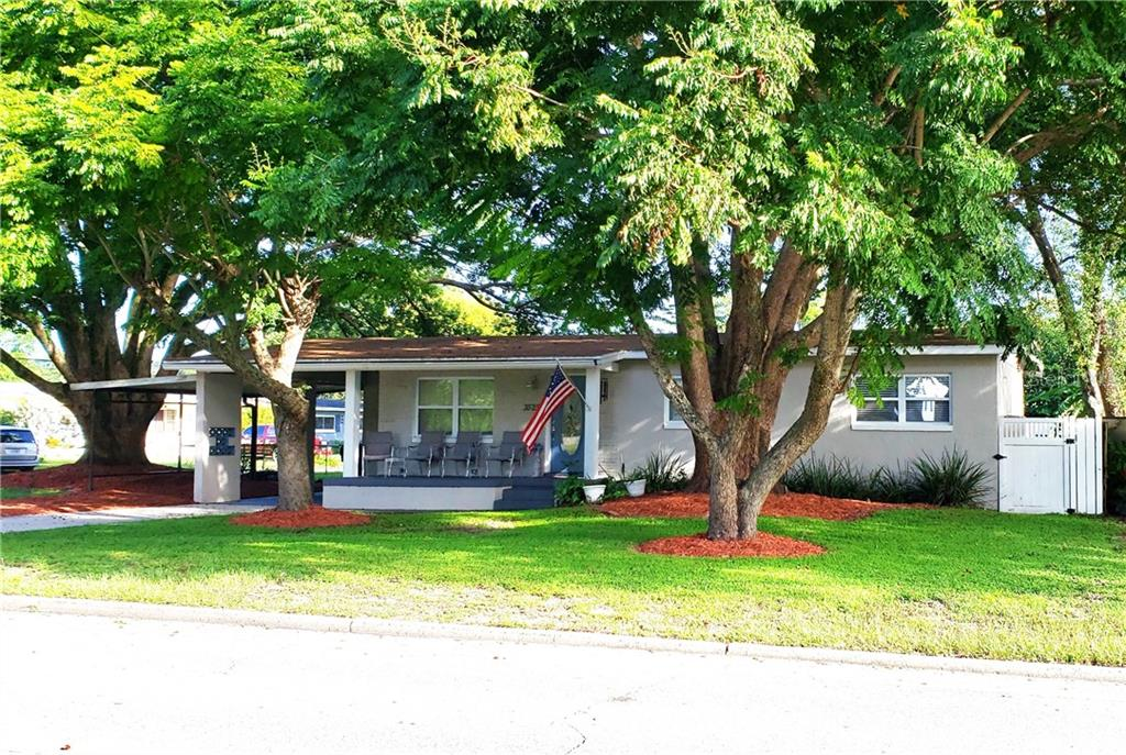 3525 Calloway Drive Property Photo