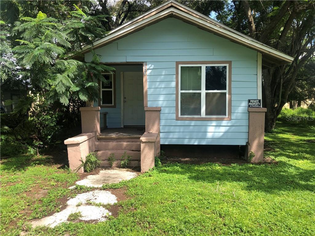 1121 AVONDALE AVENUE Property Photo - ORLANDO, FL real estate listing