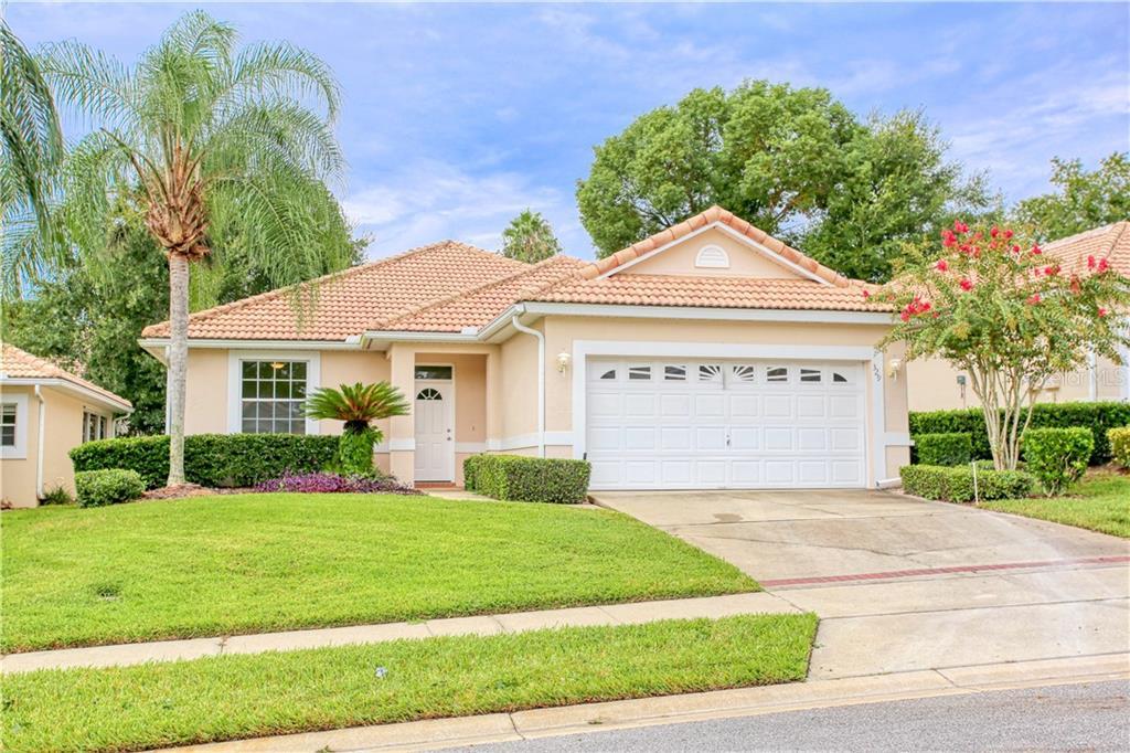 329 FERNHILL DRIVE DRIVE Property Photo - DEBARY, FL real estate listing