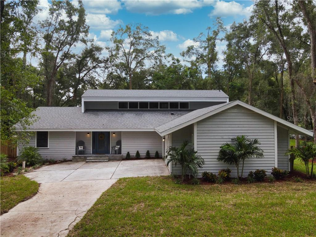 852 HICKORY KNOLL COURT Property Photo - APOPKA, FL real estate listing