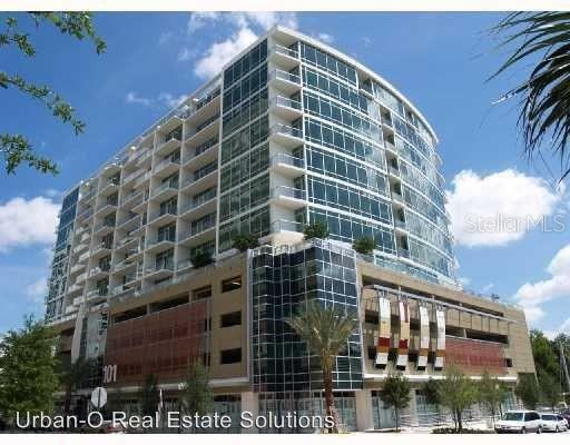 101 S EOLA DRIVE #713 Property Photo - ORLANDO, FL real estate listing
