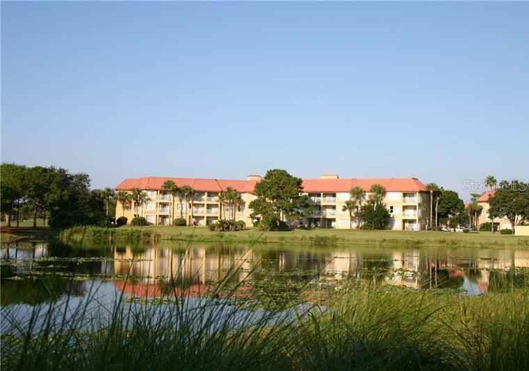 6336 Parc Corniche Drive #3110 Property Photo