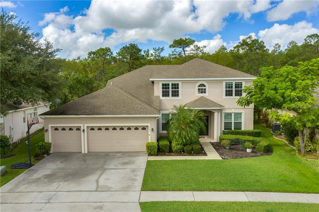 2054 SUNSET TERRACE DRIVE Property Photo - ORLANDO, FL real estate listing