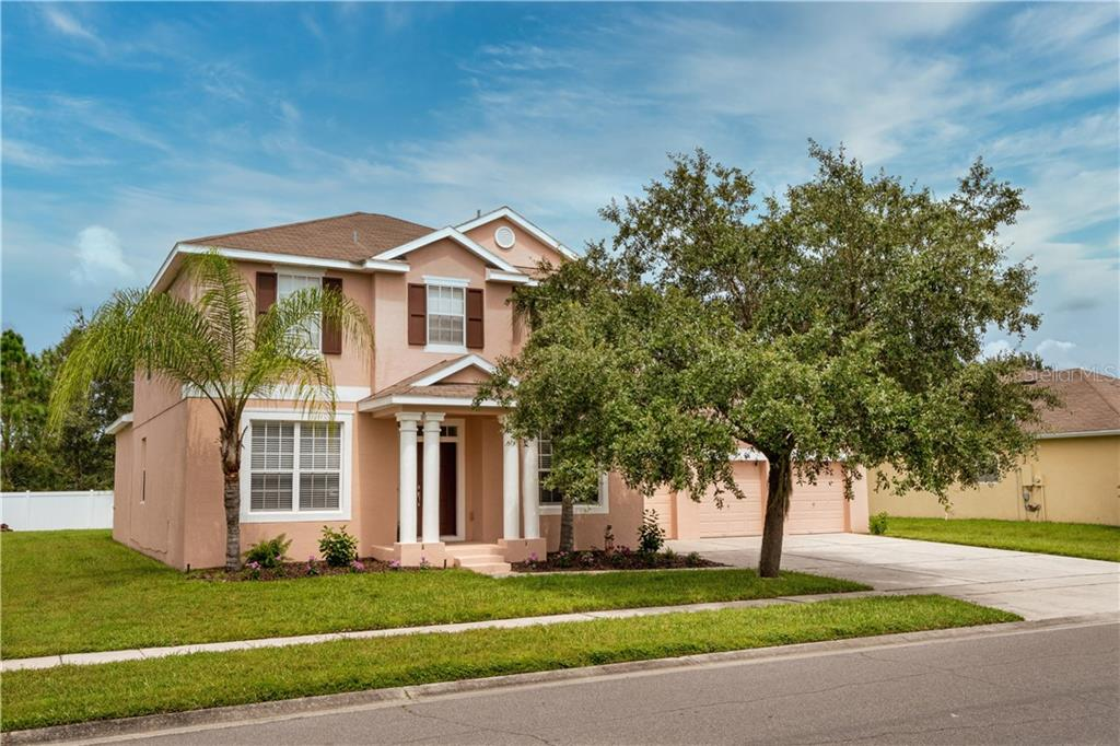 2981 MARSHFIELD PRESERVE WAY Property Photo - KISSIMMEE, FL real estate listing