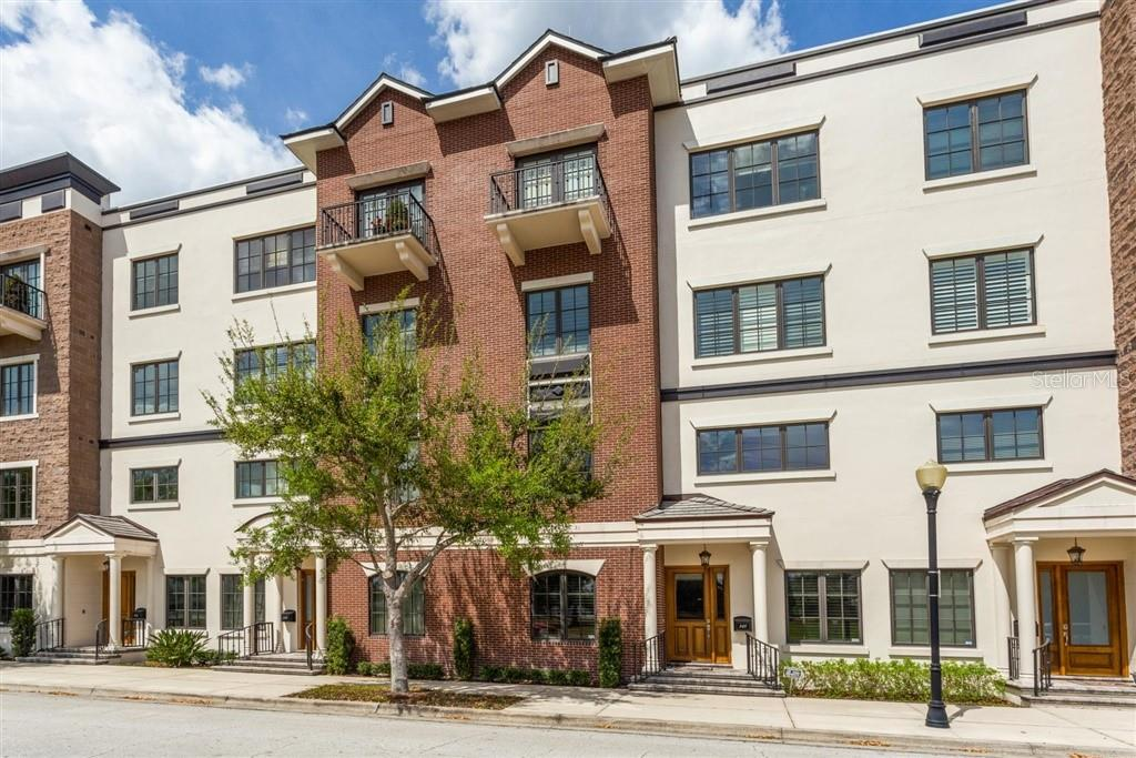 345 W WELBOURNE AVENUE #104 Property Photo - WINTER PARK, FL real estate listing