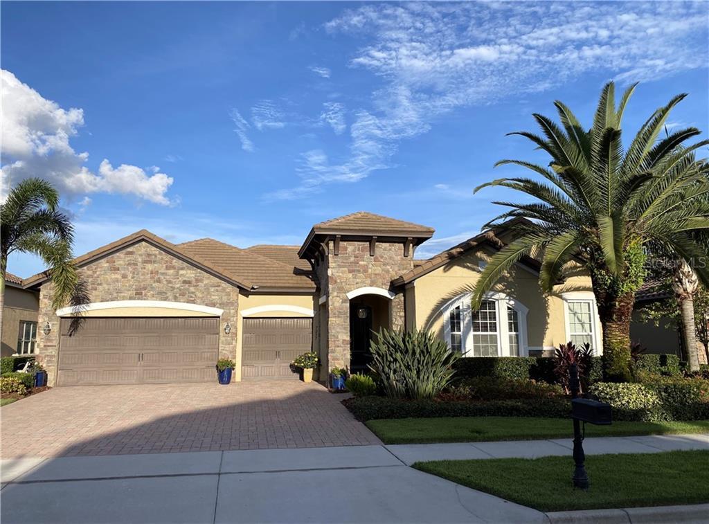 7237 SANGALLA DRIVE Property Photo - WINDERMERE, FL real estate listing