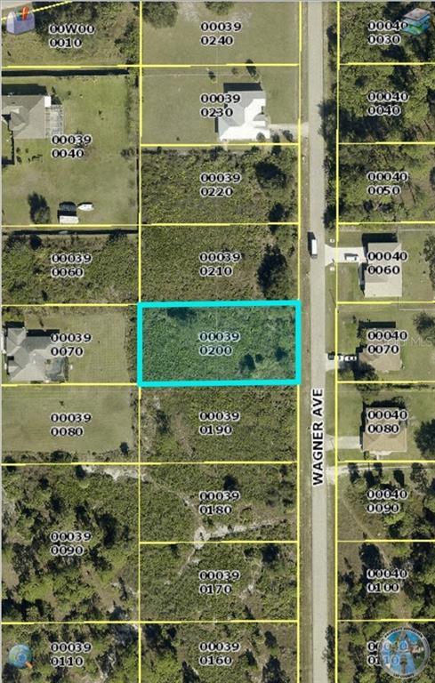 1113 WAGNER AVENUE Property Photo - LEHIGH ACRES, FL real estate listing