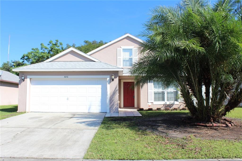 5051 LUNA NEGRA DRIVE Property Photo - ORLANDO, FL real estate listing