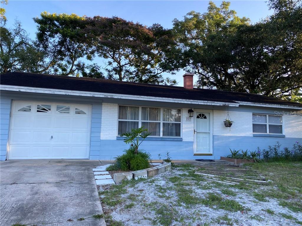 212 OBRIEN ROAD Property Photo - FERN PARK, FL real estate listing