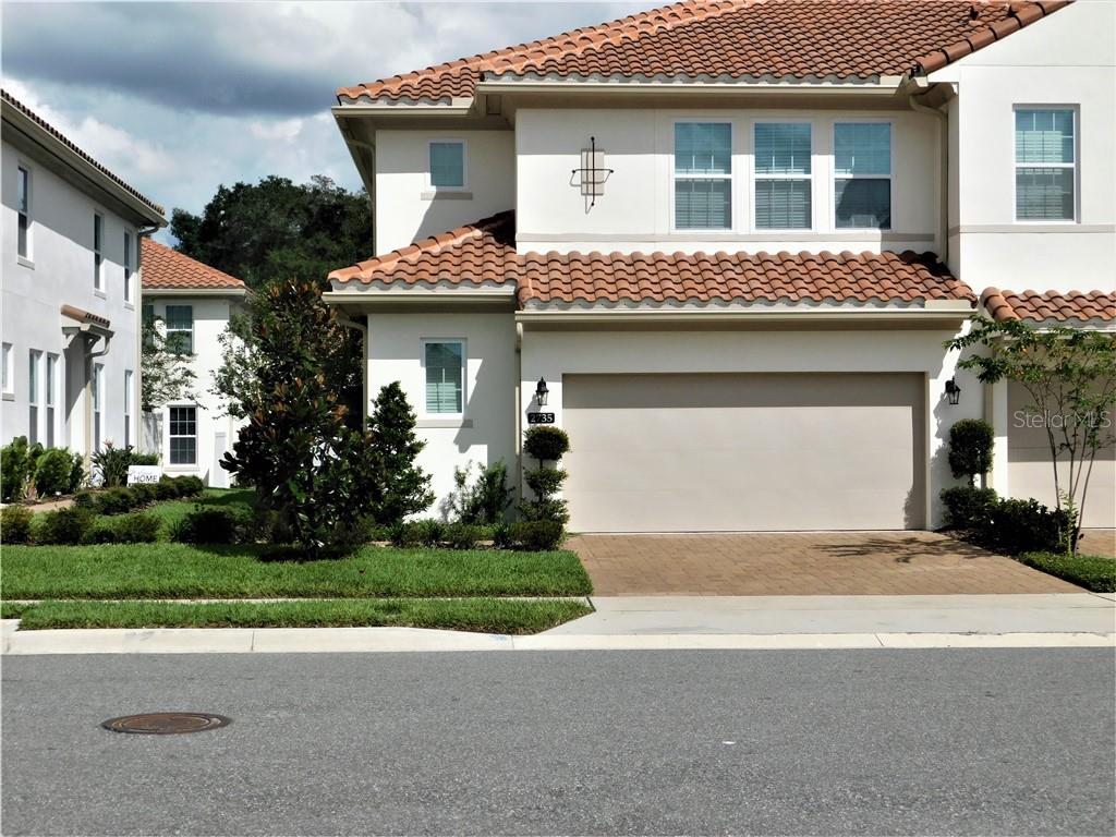 2735 BOLZANO DRIVE Property Photo