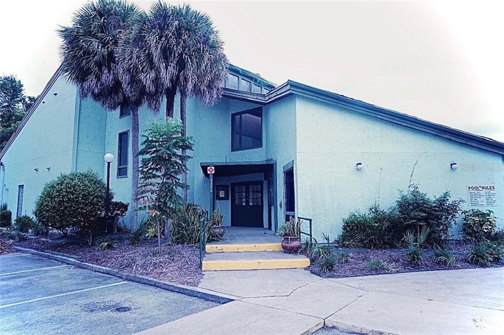 4364 AQUA VISTA DRIVE #C Property Photo - ORLANDO, FL real estate listing