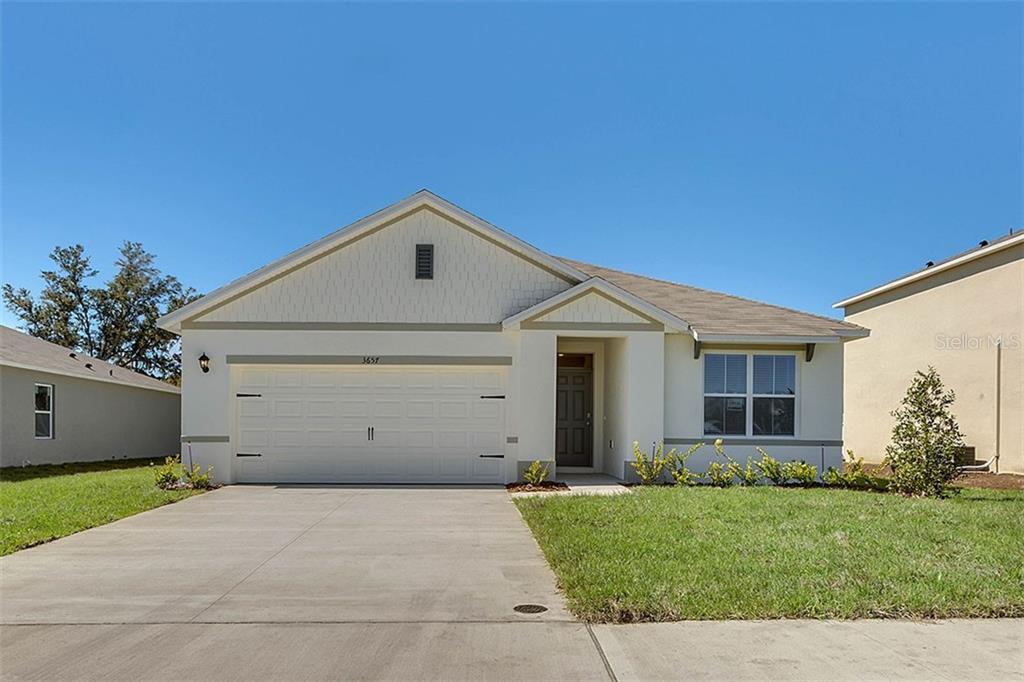 619 Tortugas Street Property Photo
