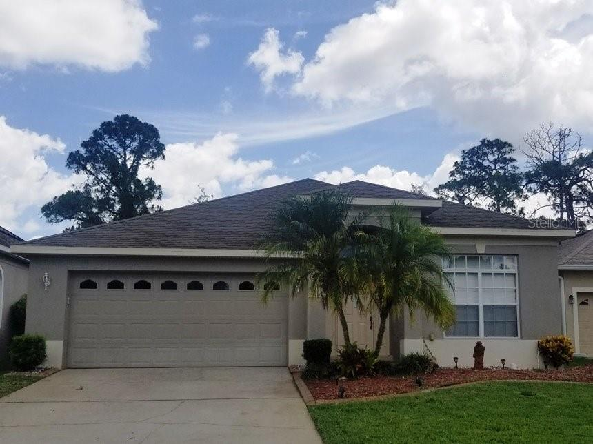 107 SPRING GLEN DRIVE Property Photo - DEBARY, FL real estate listing