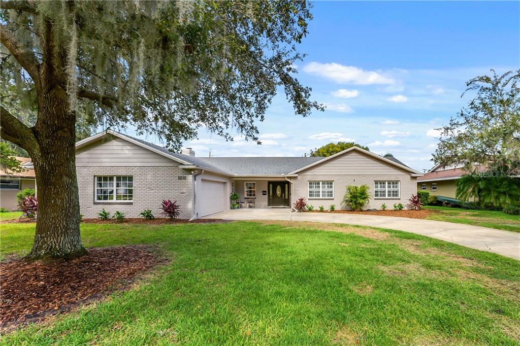 5010 GRAMONT AVENUE Property Photo - BELLE ISLE, FL real estate listing