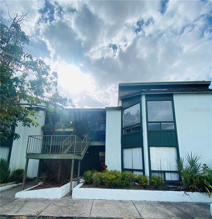 4350 AQUA VISTA DRIVE #G Property Photo - ORLANDO, FL real estate listing