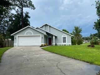 272 E CONSTANCE ROAD Property Photo - DEBARY, FL real estate listing