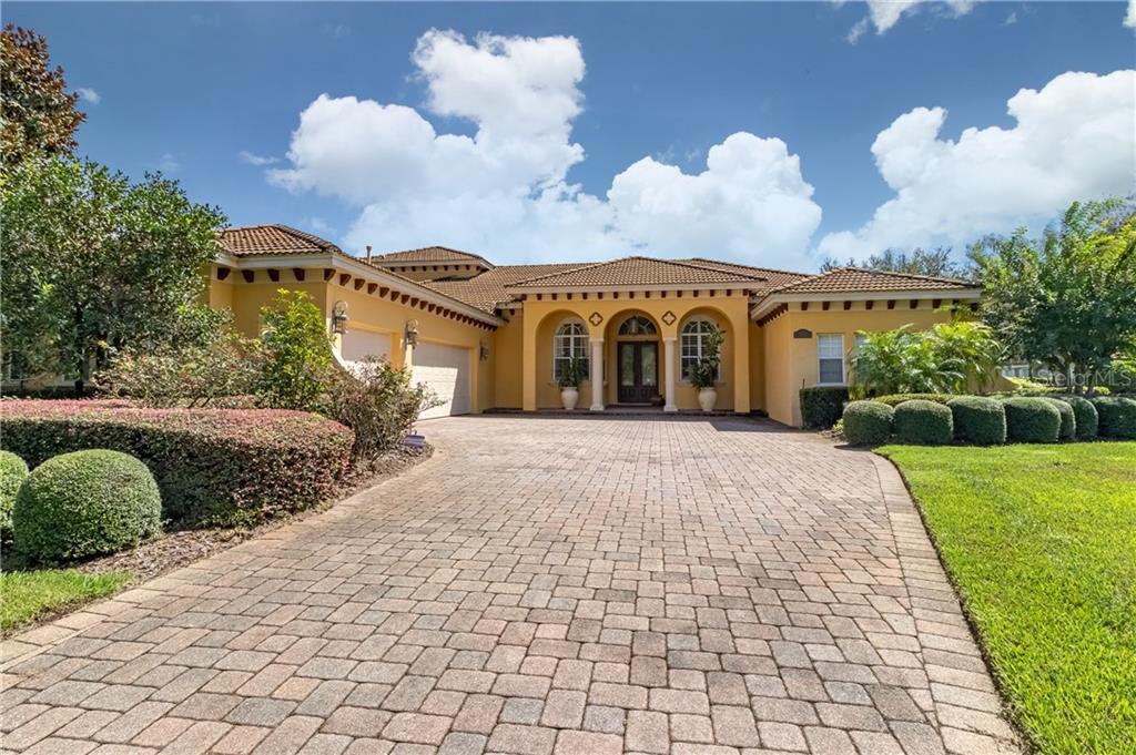 6355 CARTMEL LANE Property Photo - WINDERMERE, FL real estate listing