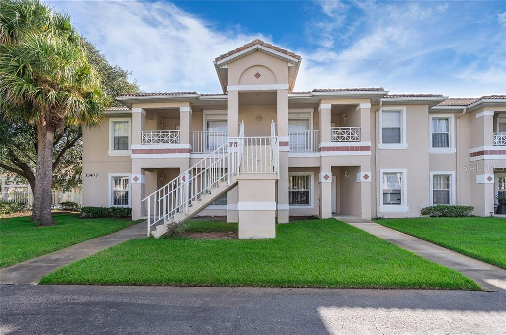 13403 Fairway Glen Drive #202 Property Photo