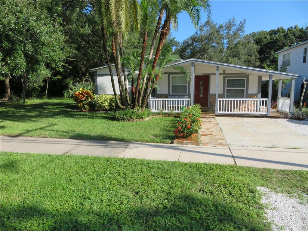 320 CRYSTAL BEACH AVENUE Property Photo - CRYSTAL BEACH, FL real estate listing