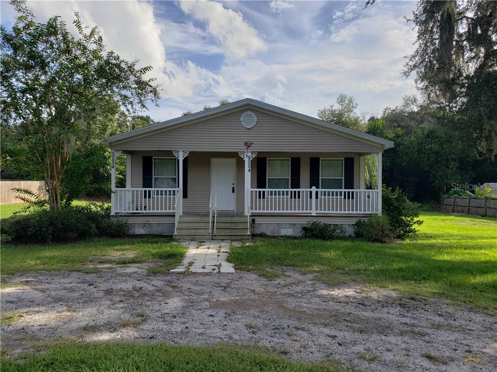 5054 MCDONALD ROAD Property Photo - ZELLWOOD, FL real estate listing