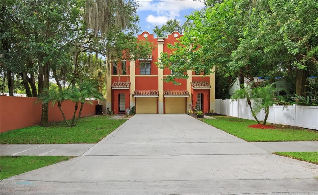 2616 KILGORE STREET #2 Property Photo - ORLANDO, FL real estate listing