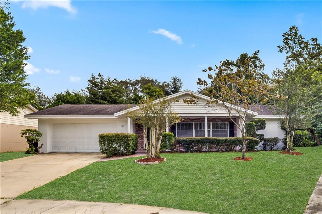 3121 CROOKED OAK COURT Property Photo - ORLANDO, FL real estate listing