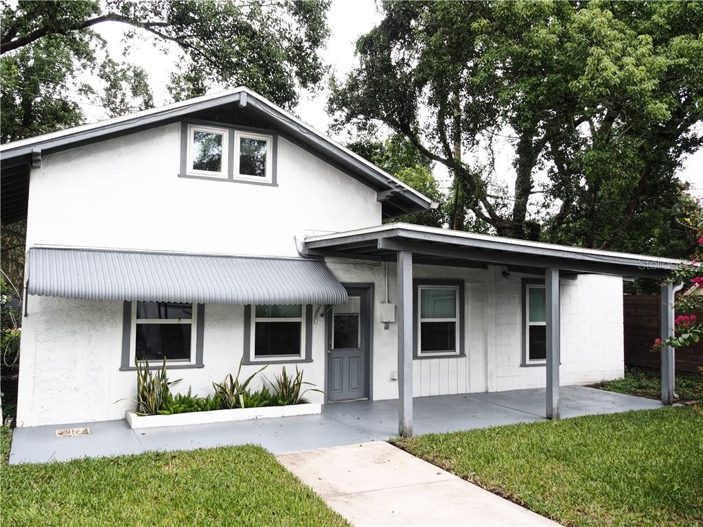 1105 W YALE STREET Property Photo - ORLANDO, FL real estate listing