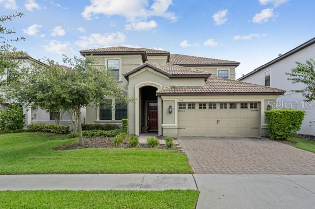 1431 Rolling Fairway Drive Property Photo